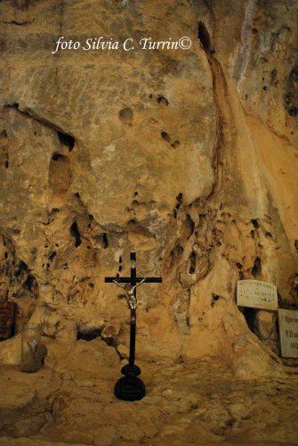 interno di Notre-Dame de Bellevue et de Consolation