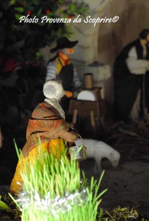 grano di santa Barbara