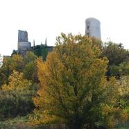 Pontevès provenza verde