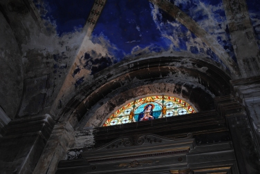 Saint Remy interno chiesa