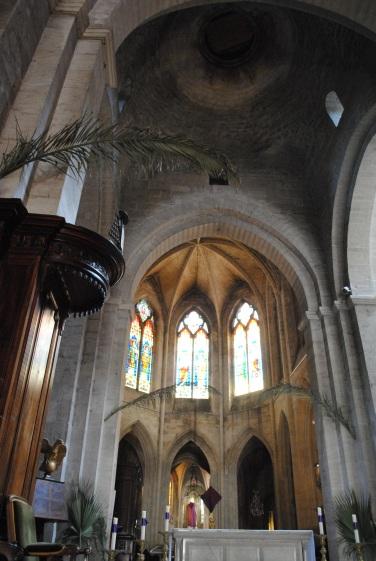 cattedrale di Saint-Trophime Arles